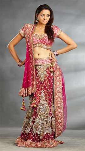 Pink -  for more follow my Indian Fashion Boards :)