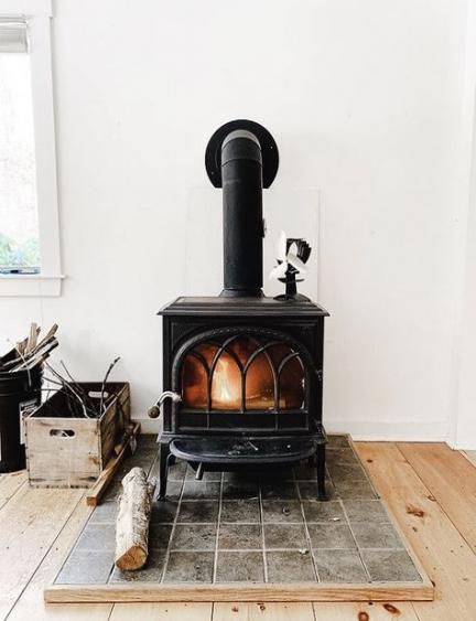 Best Wood Burning Stove Ideas Diy Cabin 43+ Ideas