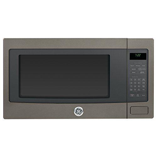 Ge Countertop Microwave In Slate : slate countertop countertop microwave oven countertop microwaves ...