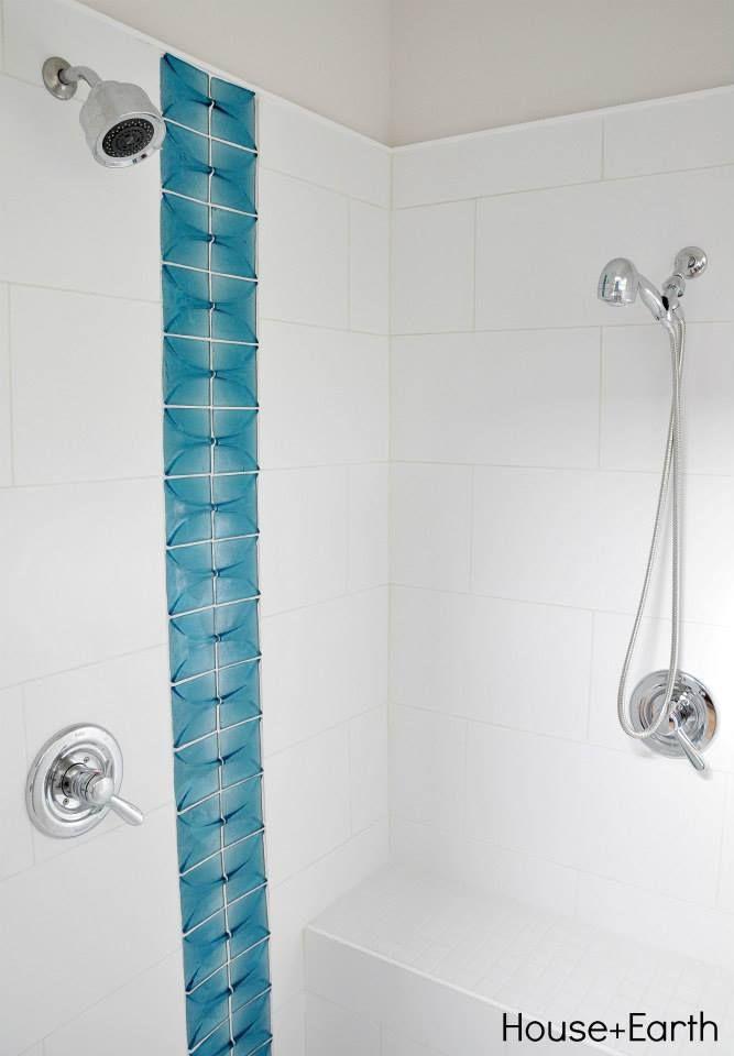 12 Best 12x24 Shower Tile Designs Images On Pinterest