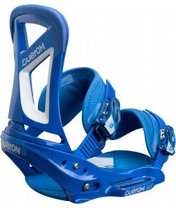 2013 Burton Custom EST Snowboard Bindings The Royals — $140 ***I only need these if I get a new Burton Board first!***