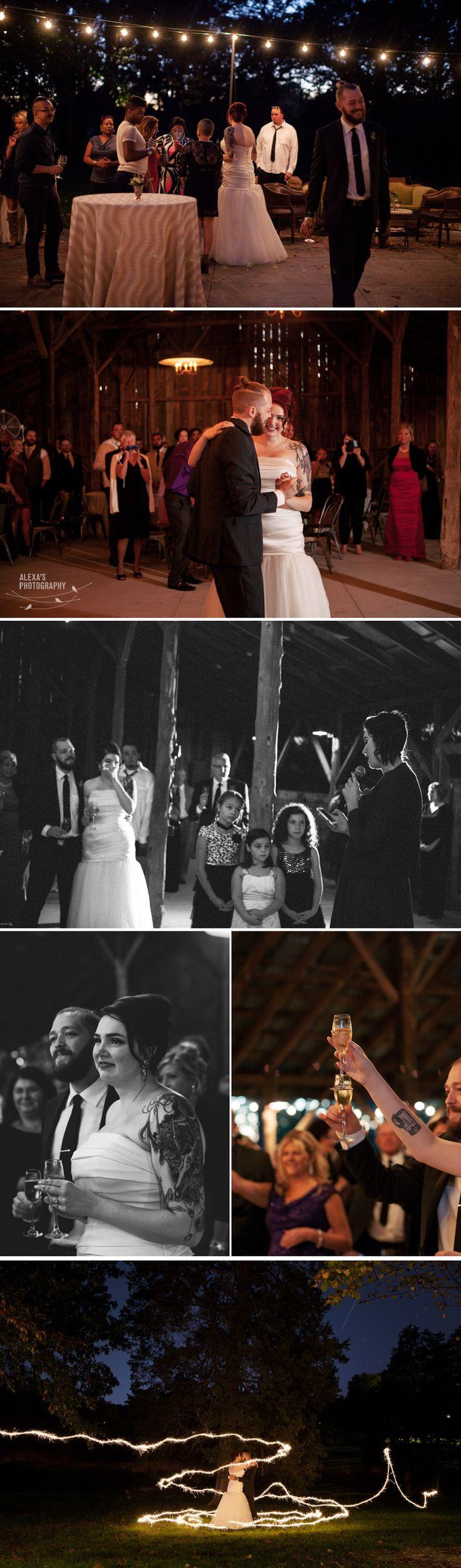 Kathryn and shawn wedding