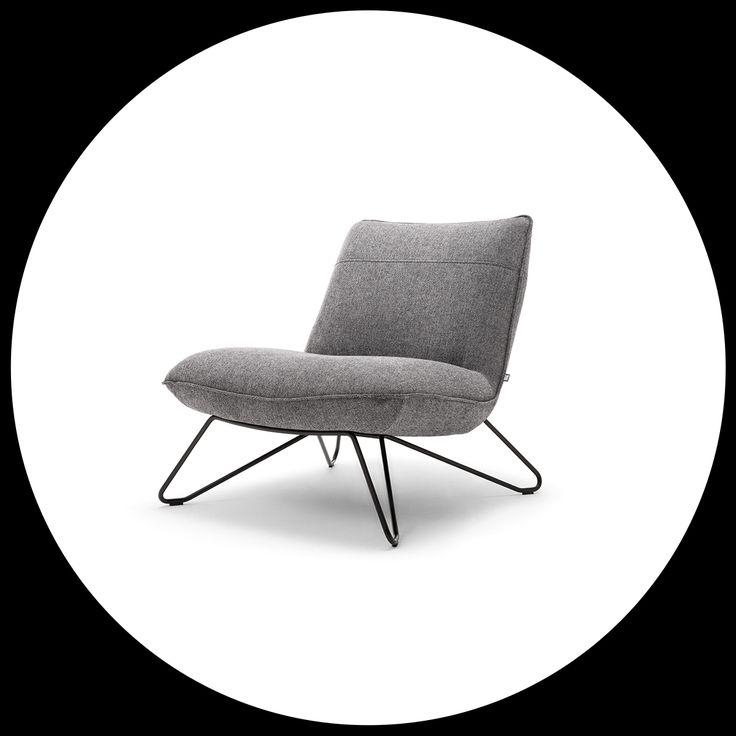 Rolf Benz fauteuil 394. €899.  (Master Meubel, Veco...)
