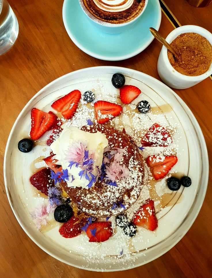 """""""French Toast"""", Darling, Melbourne"""