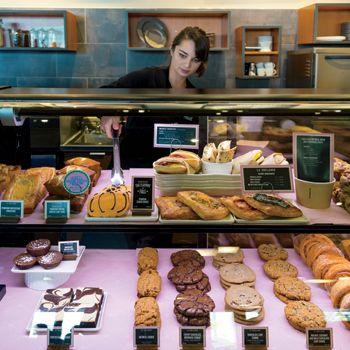 NUTRITION INSIGHT Menu Decoder: Starbucks' Food Gets aMakeover