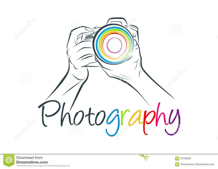 dslr camera logo about camera