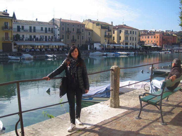 Jezioro Garda, Italia