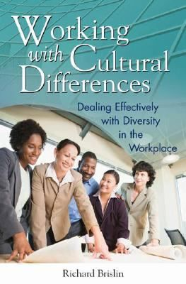 Great book with practical applications for embracing cultural differences in the workplace