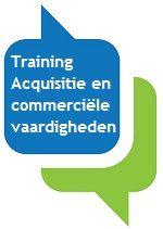 Training van de maand februari: 'Acquisitie en commerciële vaardigheden'. Ontvang 50% korting zie: http://www.jongkind-training.nl/aanbod-training-coaching/trainingen/commerciele-trainingen/acquisitie-en-commerciele-vaardigheden/