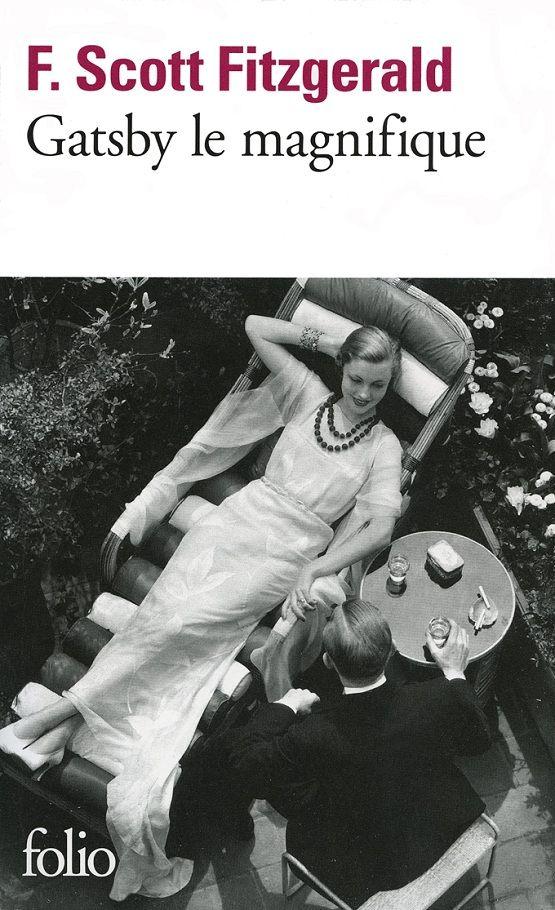 Gatsby le magnifique, F. Scott Fitzgerald