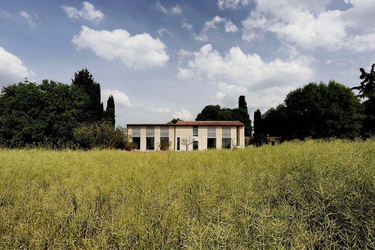 Gallery of Villa Brolo Saccomani Renovation / Bricolo Falsarella - 7