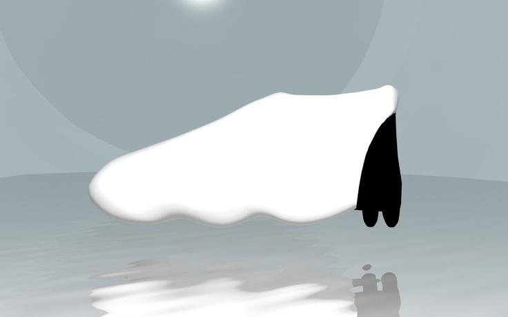 Olympus - cloud walker