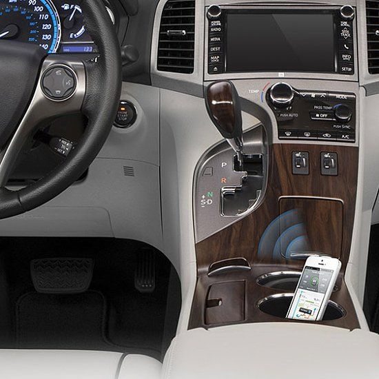 Pimp Your Ride With These Car Gadgets