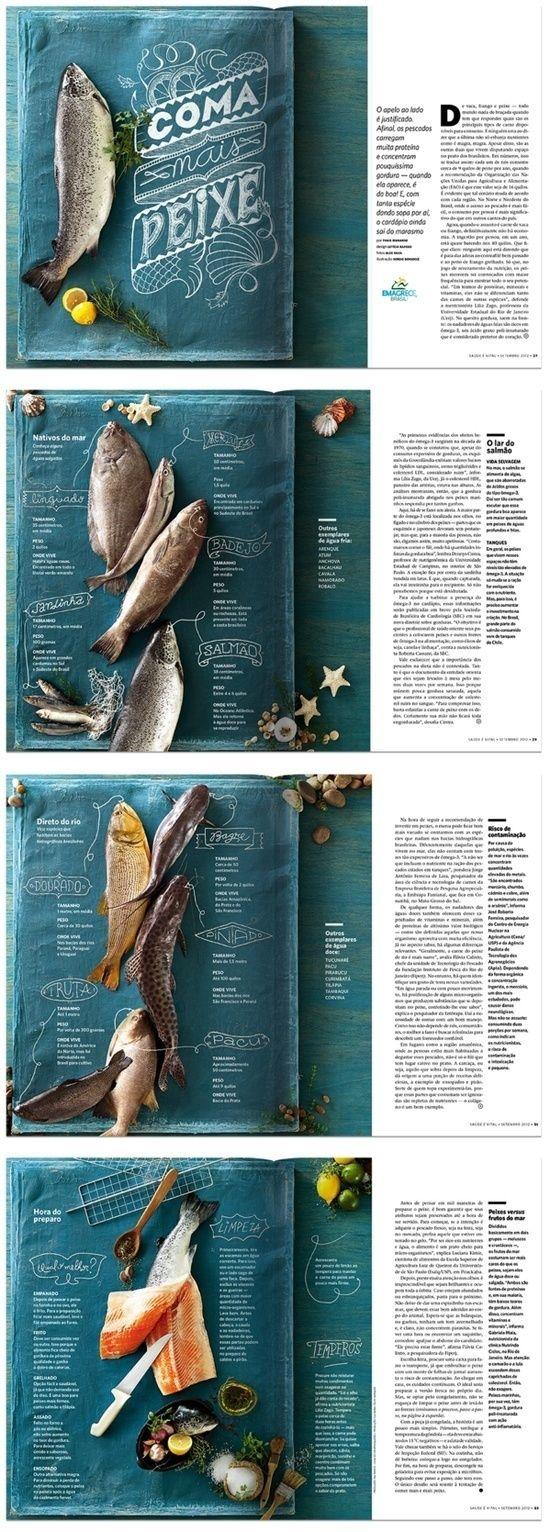 Saúde Mag in Editorial