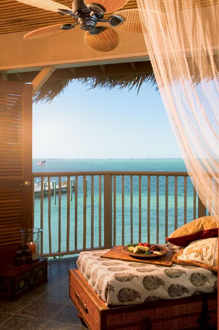 Brides.com: Top 20 Honeymoon Resorts in the United States. 1. Little Palm