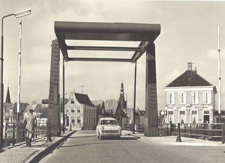 De Kwikkelsbrug anno 1964