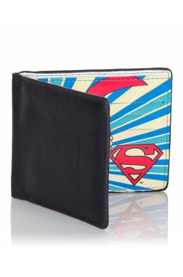 Our Superman wallet is both fun and functional - a must have for any Christmas stocking!