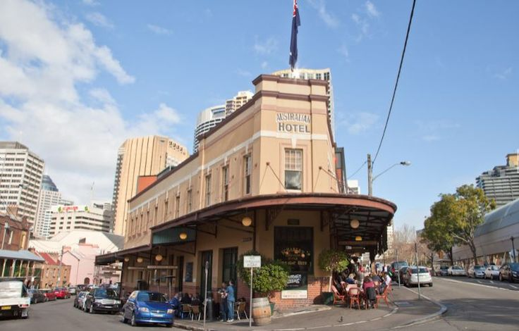 Some Great Sydney Pubs To Spend Australia Day Celebrations