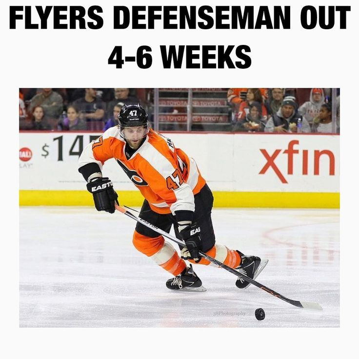 HWSNBN has suffered a lower body injury most likely because of a shot he blocked during last game. Sort of sucks cuz he was finally playing well but oh well. See you in 6 weeks #philadelphiaflyers #philadelphia #flyers #nhl #ahl #hockey #HWSNBN