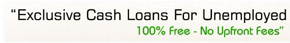 Needed finance which pay attention immediately to your requirements which are pending so long. So you can apply for loans for the unemployed through this ultimate finance you can easily and rapidly pay your unwanted expenses. Apply now!