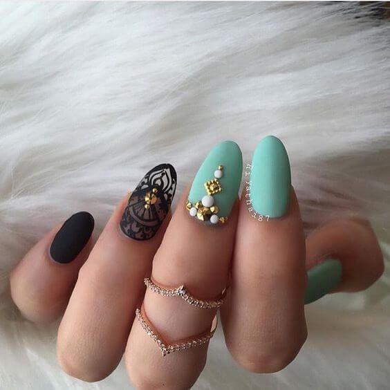 Como limar las uñas en pocos pasos | Decoración de Uñas - Manicura y Nail Art