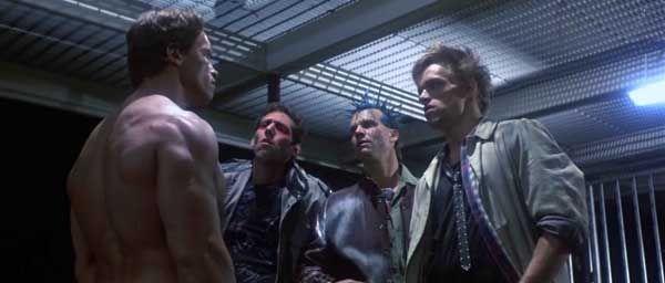 Reveladoras novedades sobre Terminator Génesis, Terminator 5