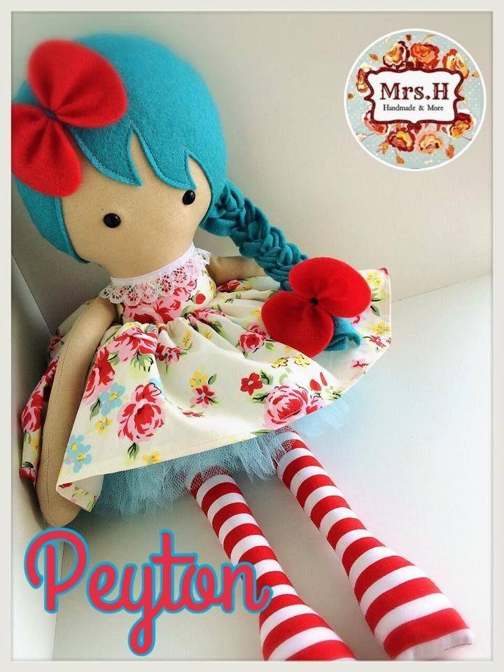 Naninha boneca