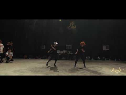 "Keone Madrid ""There Goes My Baby"" Choreography 
