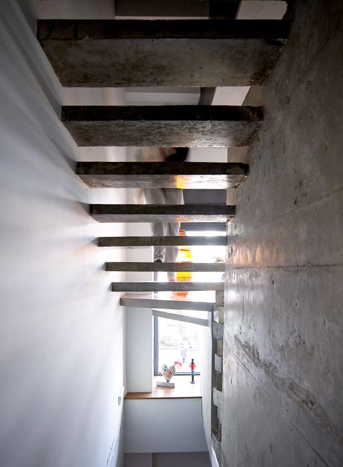 Σκάλα / Stairs