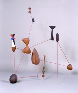 Early Alexander Calder