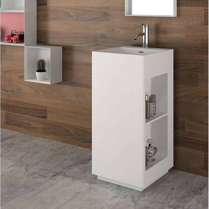 18 best lavabos design images on pinterest half. Black Bedroom Furniture Sets. Home Design Ideas