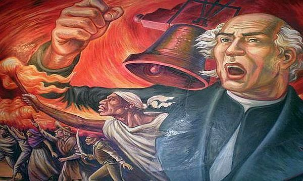 The History Of Mexican Independence And El Grito De Dolores Mexico History Grito De Dolores El Grito De Dolores