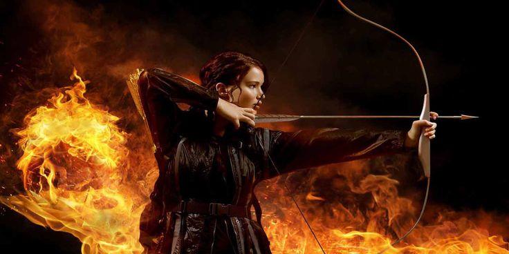 Relooking et Rébellion dans un monde post-apocalyptique http://www.cineseries-mag.fr/critique-hunger-games-lembrasement-une-suite-plus-intense/