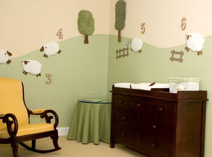 lindo quarto de bebe http://www.mimoinfantil.com.br/