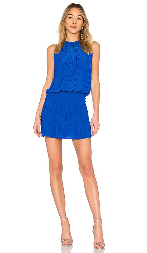 73d4e25474b34 Shop for RAMY BROOK Paris Dress in Capri Blue at REVOLVE. Free 2-3 day  shipping and returns