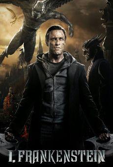 I, Frankenstein - (2014): 3/10