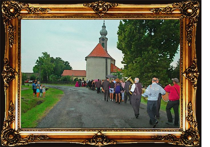 A rural street by Event photo- video