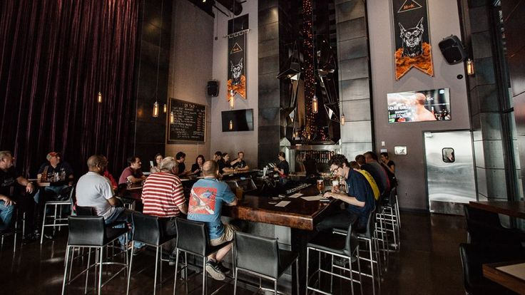 32 Metro Detroit Breweries: An Essential Guide - Eater Detroit