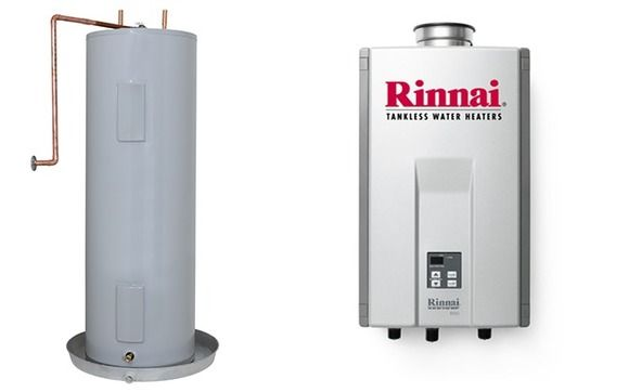 Check out Atlantic Green Plumbing LLC's Water Heater Installations