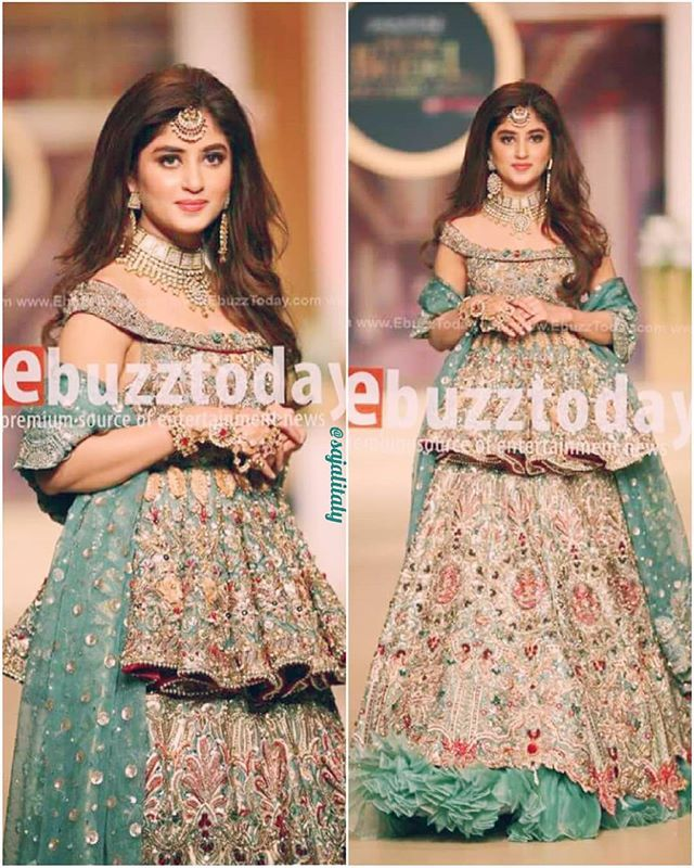 SAJAL ALI : #SAJALALI | epitome of perfection|  My Face  when I find my favorite pictures in HD!! Please look at this PRECIOUS face cant handle it  UFF THIS WILL BE ALWAYS MY FAV!  Shes in all directions so angelic and so mesmerizing!Can we all just take 97533528 minutes to try to describe this incredible Beauty! Shes driving all the world crazy! Im done with her elegance shes so damn dreamlike Shes like a rainbow a miracle of the nature !  #SajalAly for @mohsin.naveed.ranjha at #PHBCW