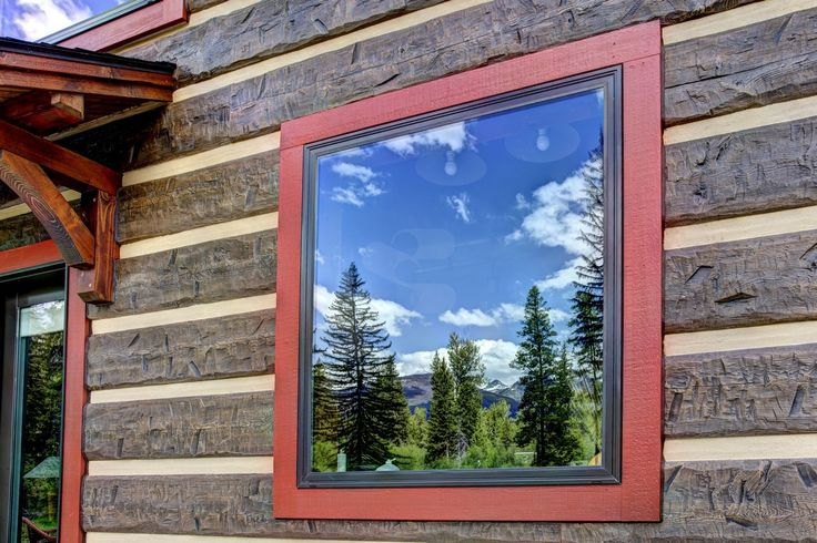 17 best images about everlog siding concrete log homes on for Concrete log home plans