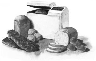 Common Bread Machine Problems
