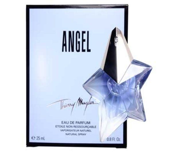 Thierry Mugler Thierry Mugler Angel Edp Spray 25ml
