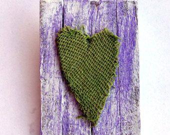 Handmade Paper Brooch