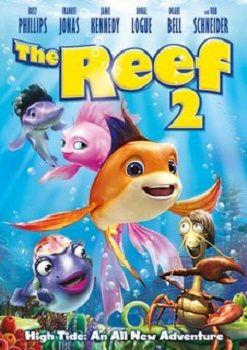 Cesur Balık 2 - 2012 BluRay 3D HSBS 1080p DuaL TR-ENG