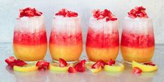 19 Spiked Lemonade Recipes - Best Ideas for Boozy Lemonades - Delish