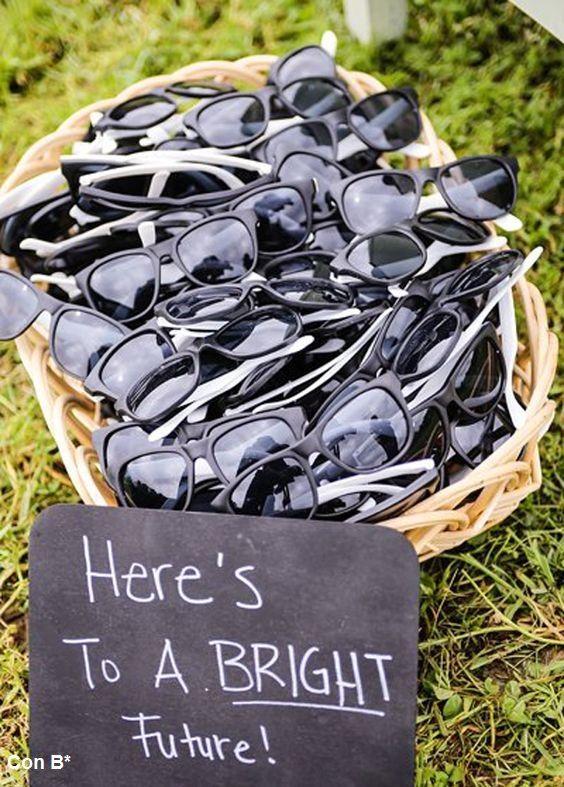 Sunglasses, Bodas en verano http://conbdeboda.blogspot.com.es/2016/07/bodas-en-verano.html
