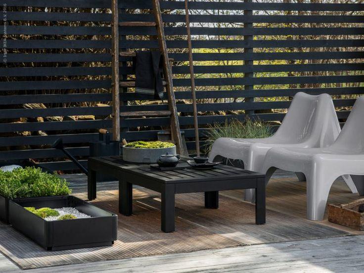 DIY U2013 Create A Japanese Garden Lounge (Stil Inspiration)