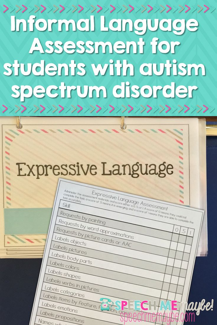 This product is an informal language assessment tool for individuals with autism, developmental disabilities, and related disorders. This resource is for younger, lower level students that do not present well on standardized measures. It also is a great tool to use when probing for beginning language goals.  This product has ALL REAL PHOTOS. Included is an assessment protocol, a receptive language stimulus book, and an expressive language stimulus book.
