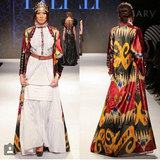 Lali couture uzbek fashion house uzbek haute couture for Haute couture fashion house